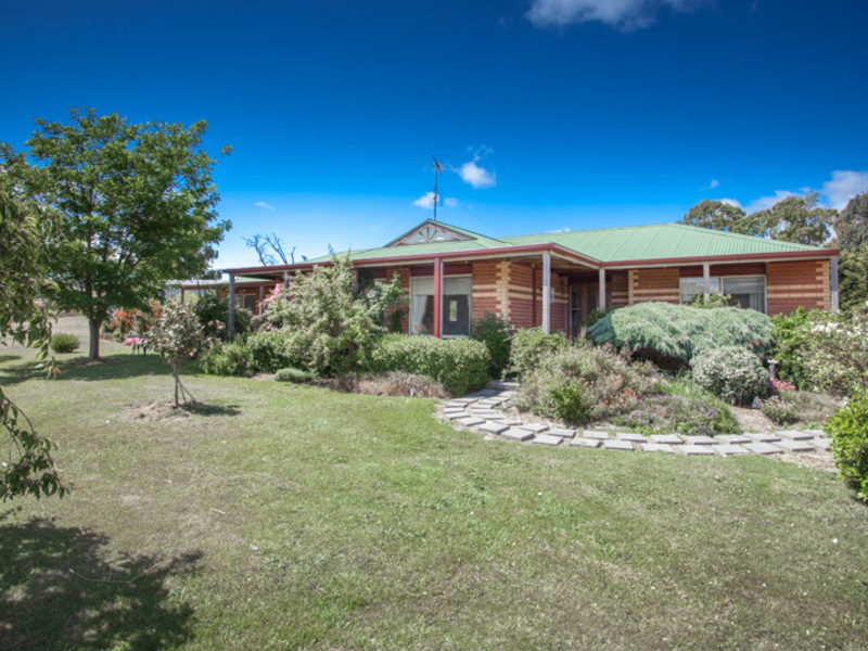 21 Parkview Drive, Lancefield