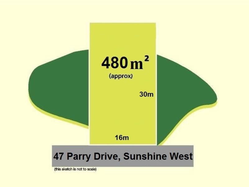 47 Parry Drive, Sunshine West