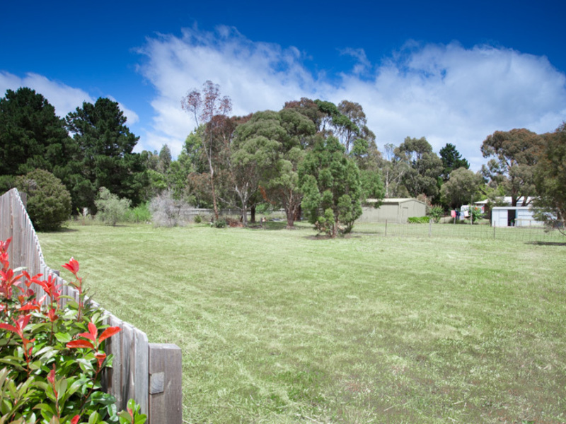 Lot 3, 5 Regan Drive, Romsey