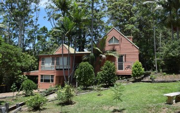 8 Kamet Court, Tamborine Mountain