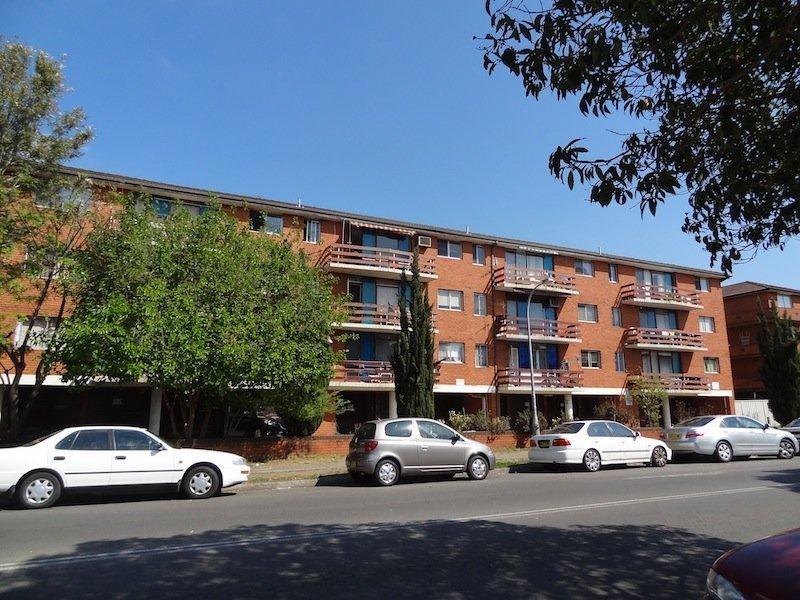 5 / 23 Park Road, Cabramatta
