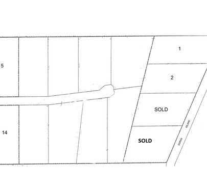 Lot 1, Burks Island Road, Beachport