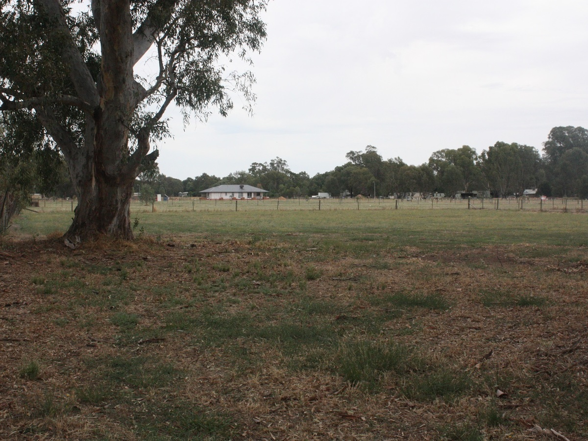 Lot 9, Gillies Street, Benalla