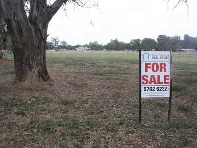 Lot 9 Gillies Street, Benalla