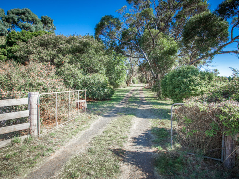 25 McNutts Lane, Lancefield