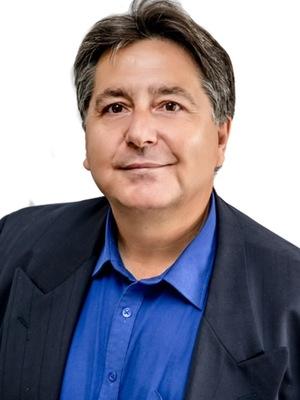Martin Fabre
