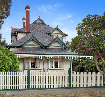 18 Grandview Street, Moonee Ponds