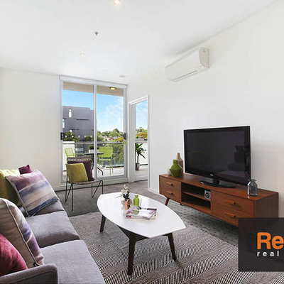 203 / 15-21  Harrow Street, Box Hill