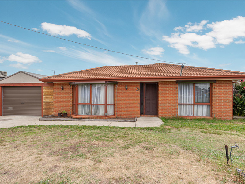 9 Pines Way, Craigieburn