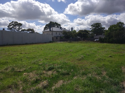 Lot 13, 11 Kennedy Street, Longwarry
