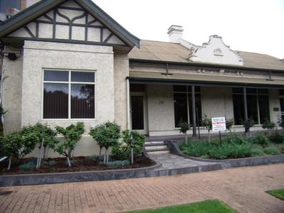 4 / 219  East Terrace, Adelaide