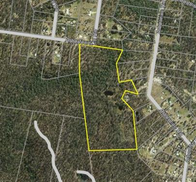 Lot 989 (41.68 acres), Arborfourteen Road, Glenwood