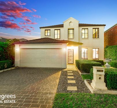 32 Betts Street, Kellyville Ridge