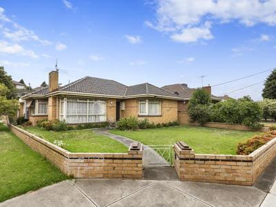479 Pascoe Vale Road, Strathmore