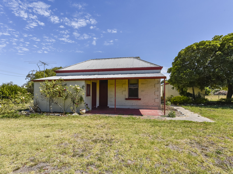 Lot 11 Matheson Road, Millicent