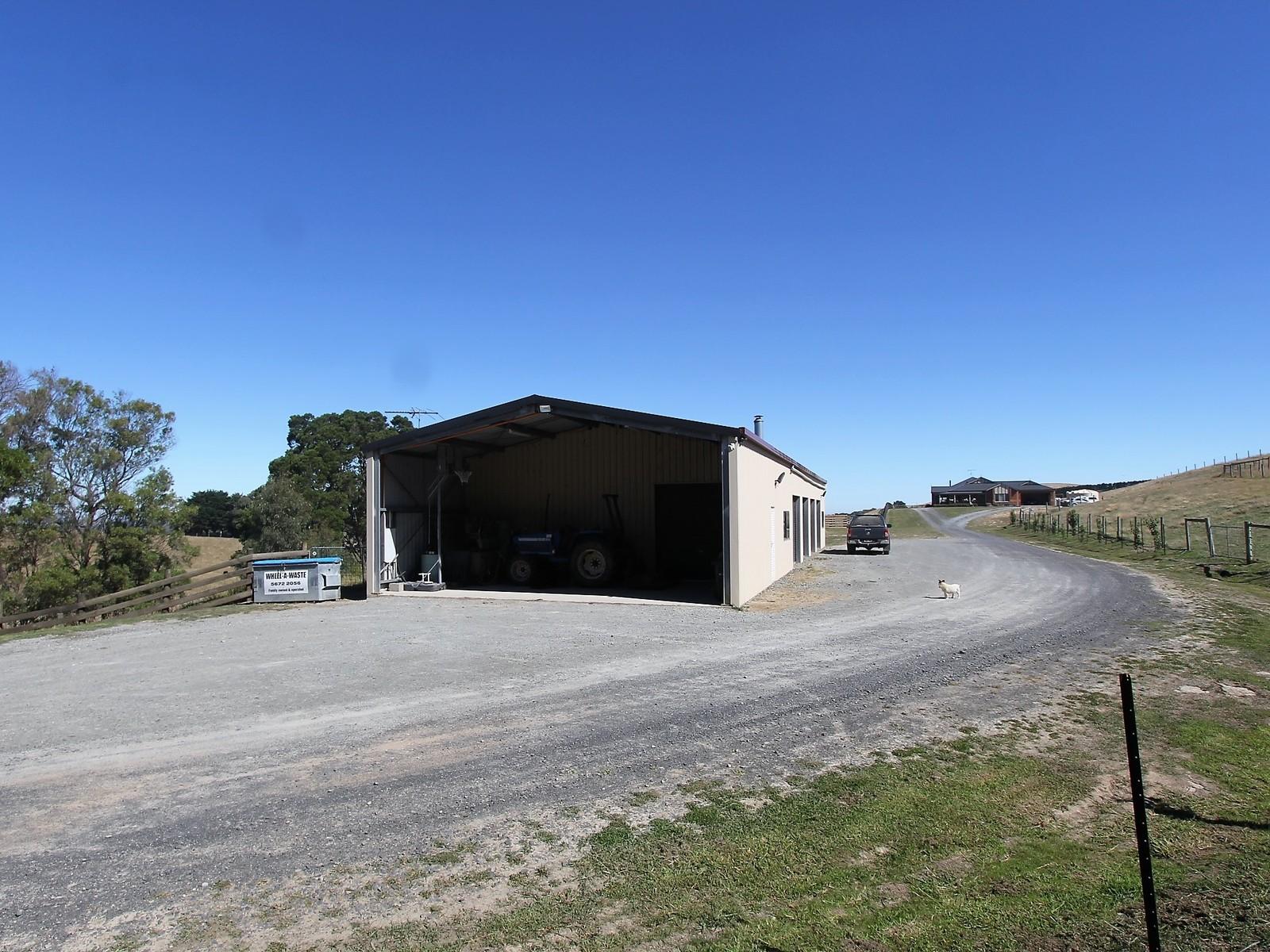 432 Clancys Road, Korumburra