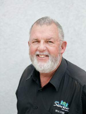 Wayne Barrett