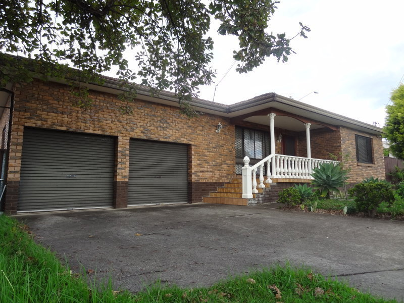 60 Boyd Street, Cabramatta West