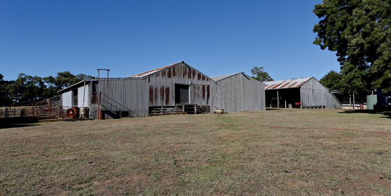 903 Ankers Road, Strathbogie