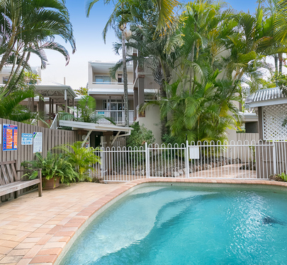 2 / 2 Gailey Road, St Lucia