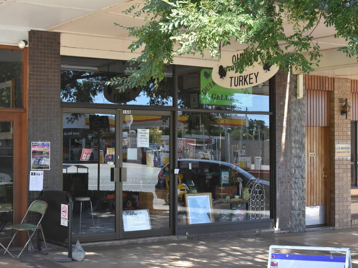 166 Hoskins Street, Temora