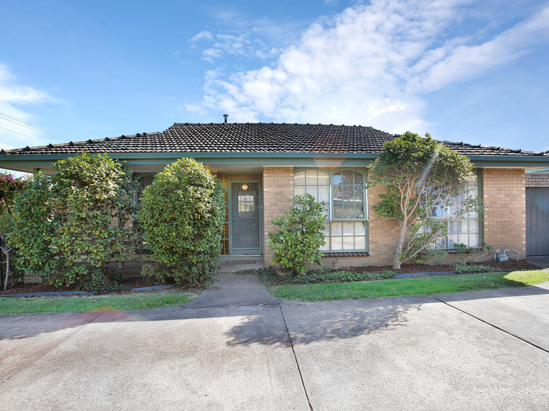 Villa 3 / 114 Darling Road, Malvern East