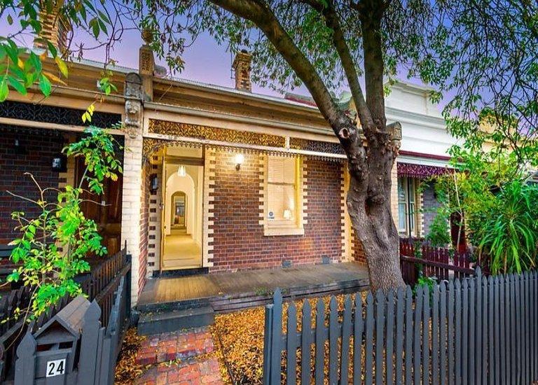 24 Benjamin Street, Melbourne