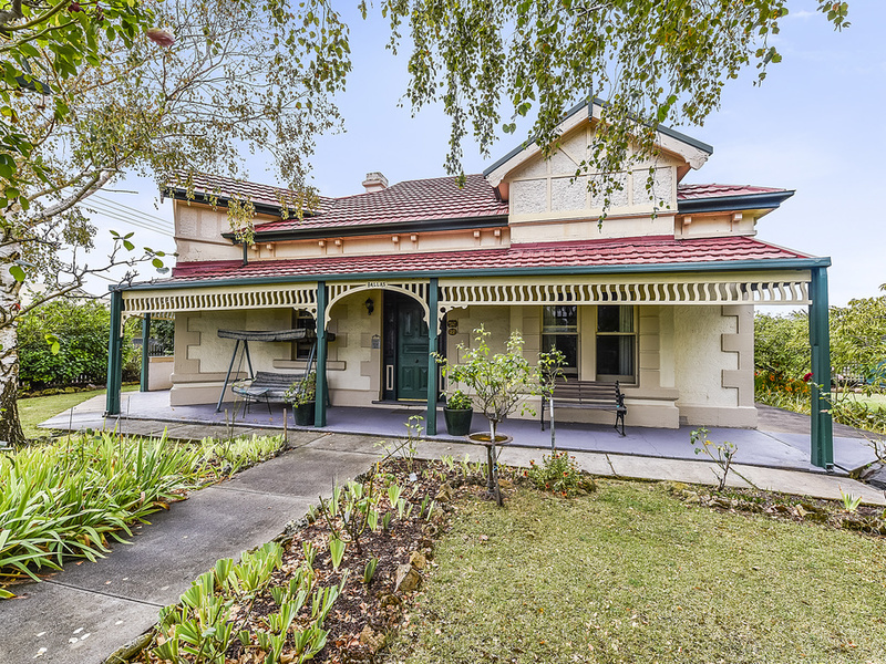 23 North Terrace, Millicent
