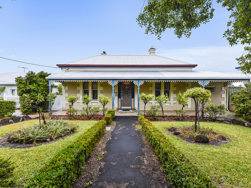 18 Mt Gambier Road, Millicent