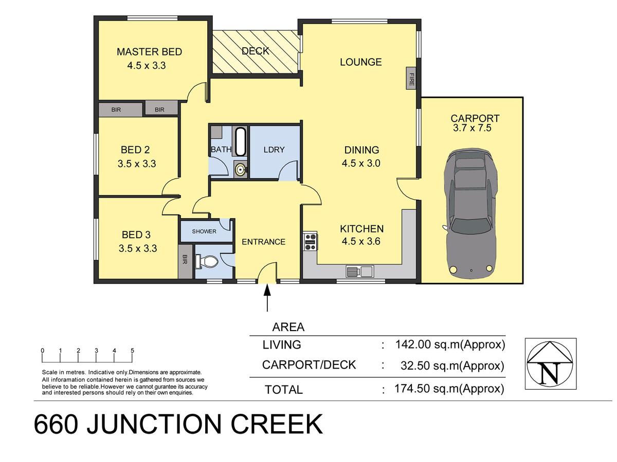 660 Creek Junction Road, Strathbogie