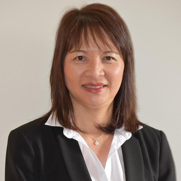 Susie Hwang