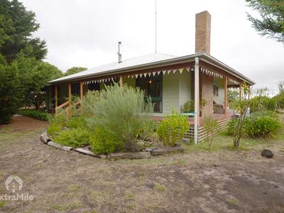 2550 Colac-Ballarat Road, Corindhap