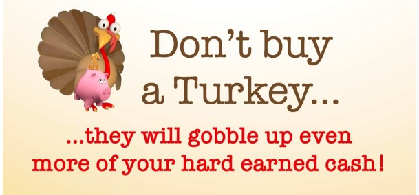 Turnkey or Turkey?