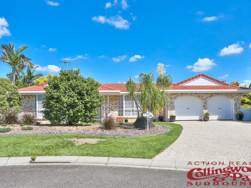 11 Dawson Court, Collingwood Park