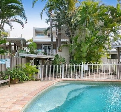 11 / 2 Gailey Road, St Lucia