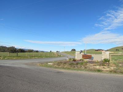 Pioneers Rise Cnr Melba Highway & Meadow Road, Yea