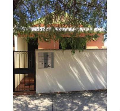 112 Parry Street, Perth