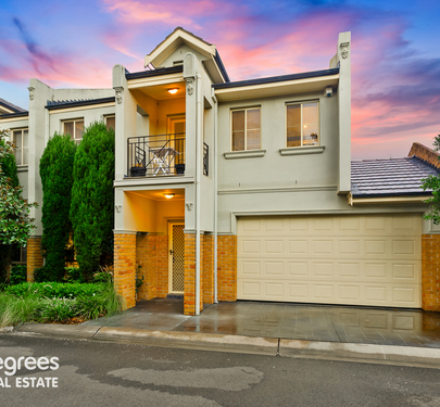7 / 6 Blossom PLace, Quakers Hill