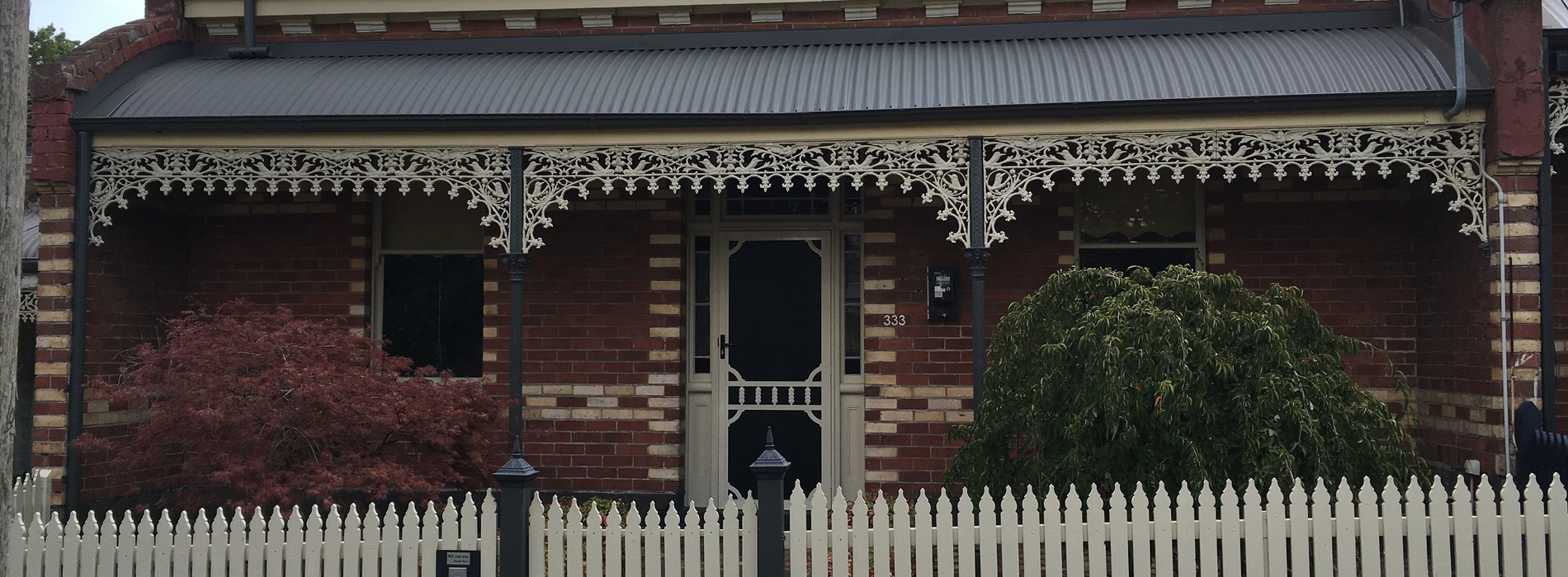 333 Lydiard Street North, Ballarat