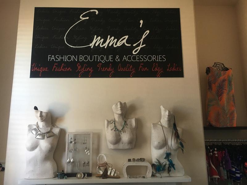 Emma's Fashion Boutique & Accessories