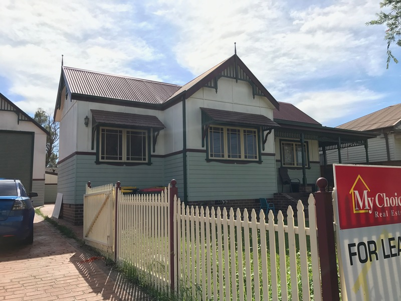 124 Orchardleigh Street, Old Guildford