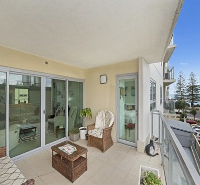 108 / 185 Redcliffe Parade, Redcliffe