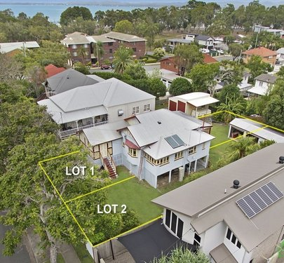 109 Oxley Avenue, Woody Point