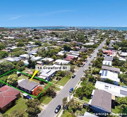 14 Crawford Street, Redcliffe