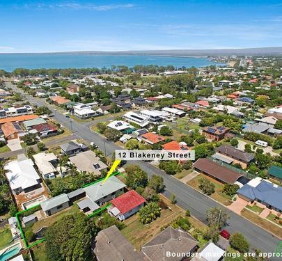 12 Blakeney Street, Woody Point