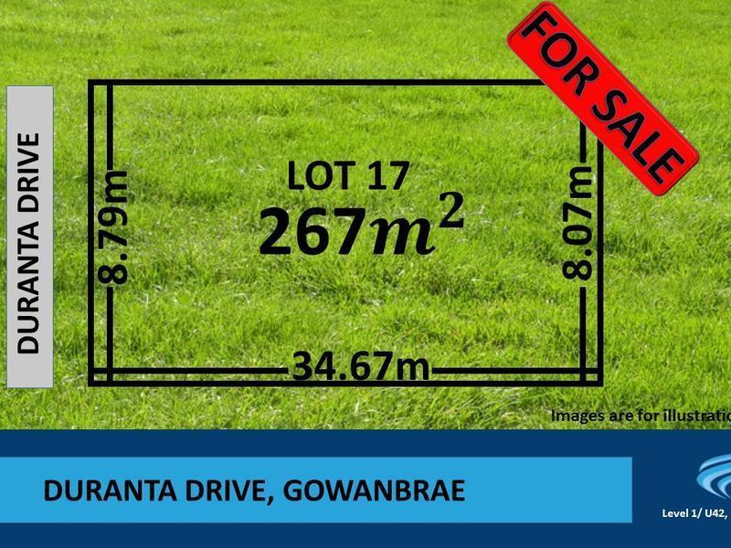 6 Duranta Drive, Gowanbrae
