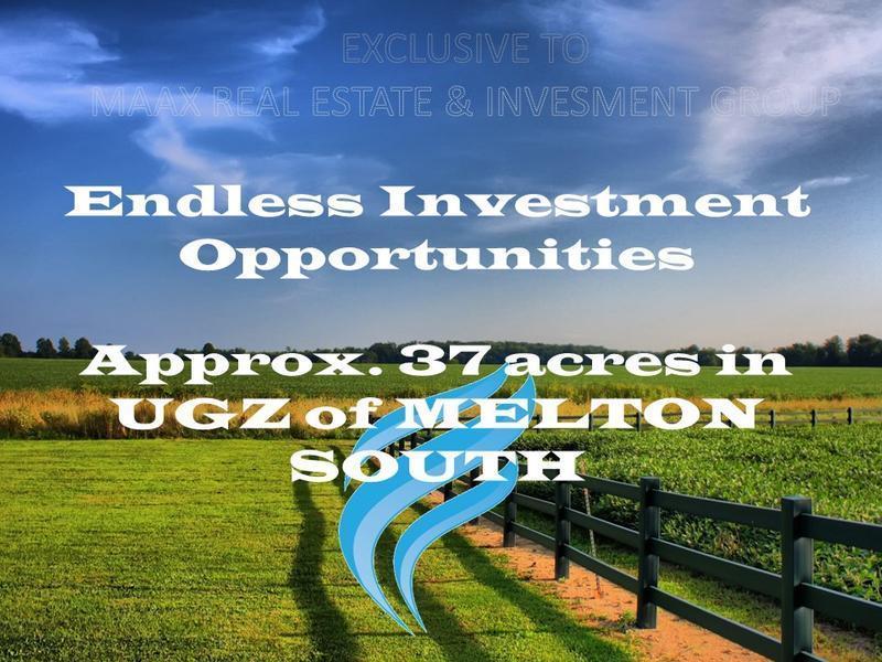 Melton South