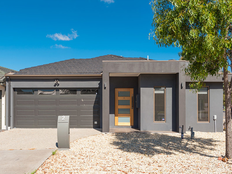 2 Burrows Place, Craigieburn