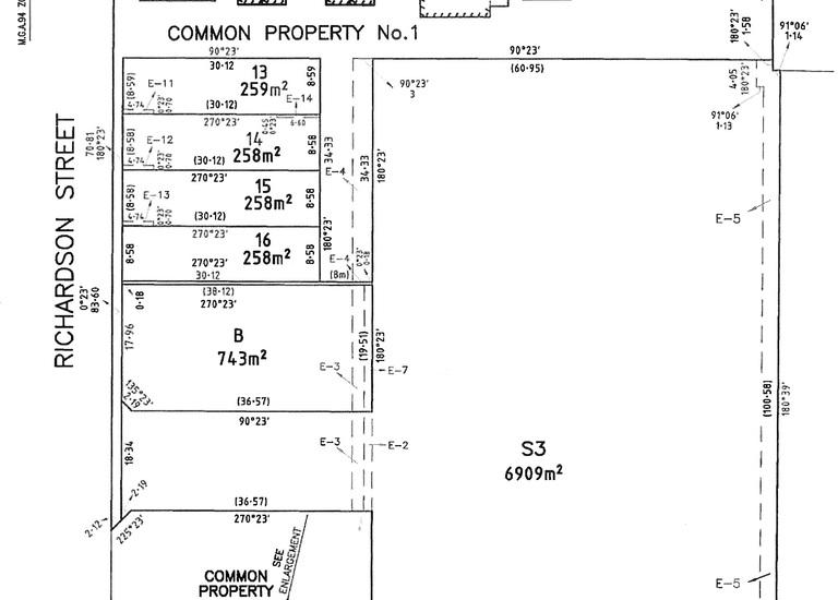 Lot 13, POS 628601W, Portland