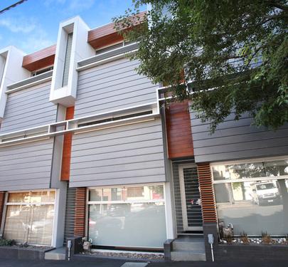 13 Villiers Street, North Melbourne
